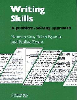 Writing Skills: Student Book – M K  Publishers and Distributors