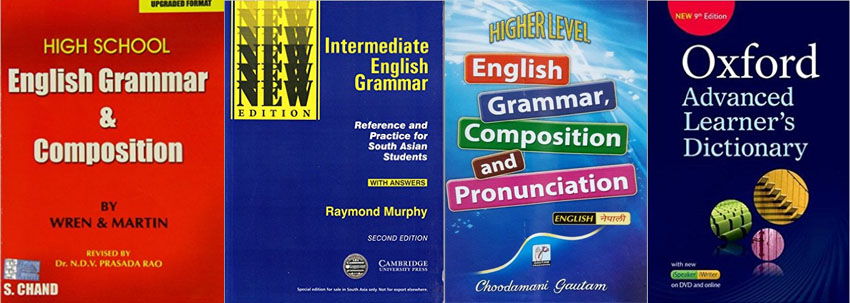 s chand english grammar book