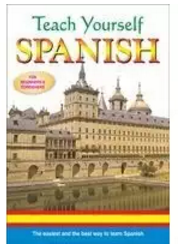 Teaching Yourself Spanish – M K  Publishers and Distributors