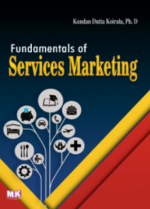 Fundamentals of Services Marketing – M K  Publishers and